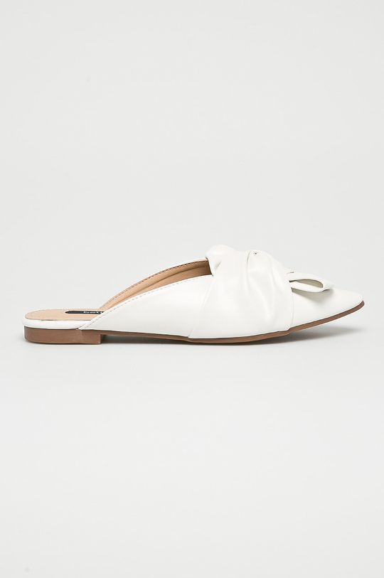 biela Answear - Šľapky Betler Dámsky