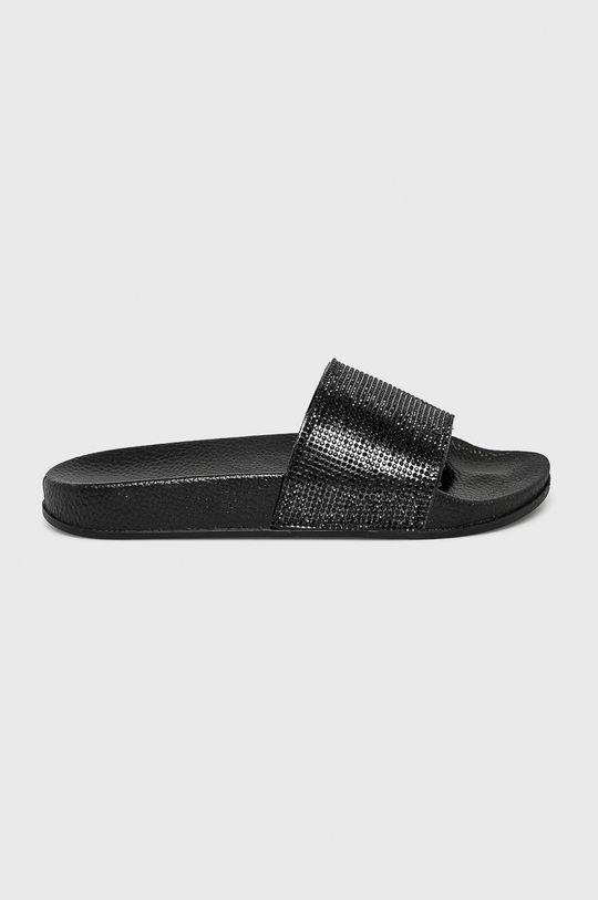 čierna Answear - Šľapky Abloom Dámsky