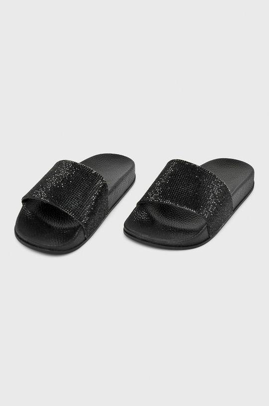 Answear - Šľapky Abloom čierna