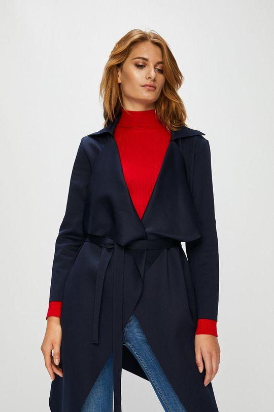 bleumarin Answear - Palton De femei