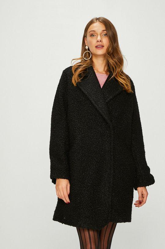 negru Answear - Palton De femei