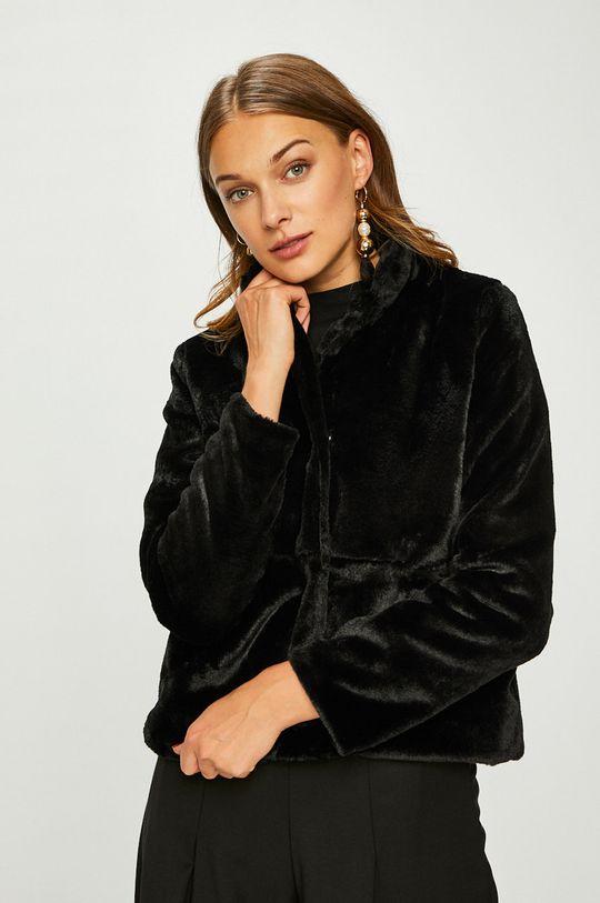 negru Answear - Geaca De femei