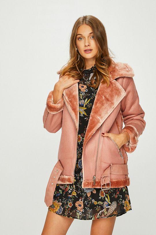 roz Answear - Geaca De femei