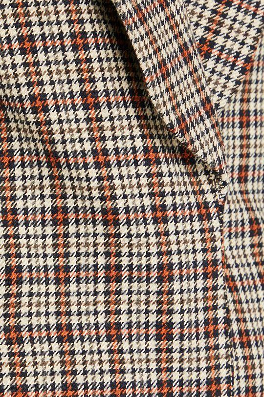 Answear - Sacou multicolor
