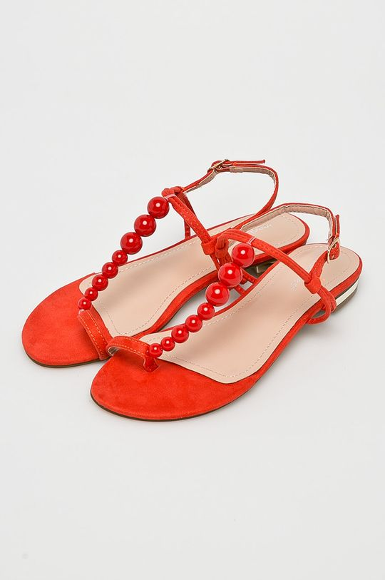 Answear - Sandále Ideal Shoes Dámsky