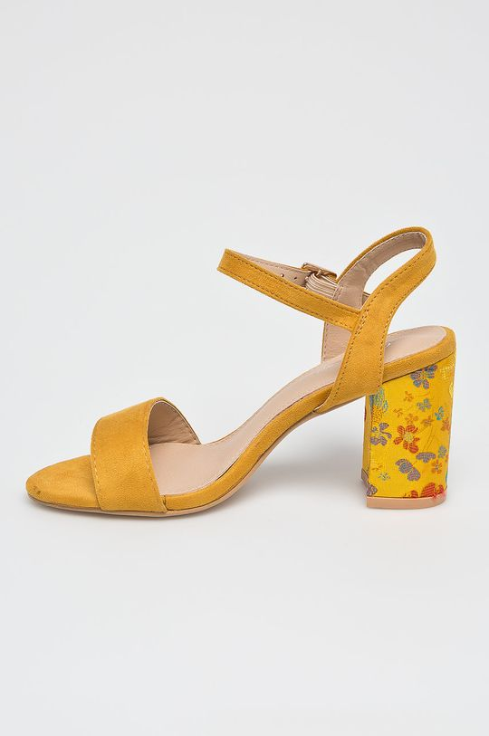 Answear - Sandále Super Women <p>Zvršok: Textil Vnútro: Syntetická látka Podrážka: Syntetická látka</p>