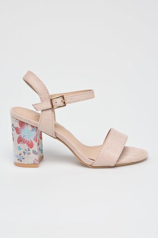 béžová Answear - Sandále Super Women Dámsky