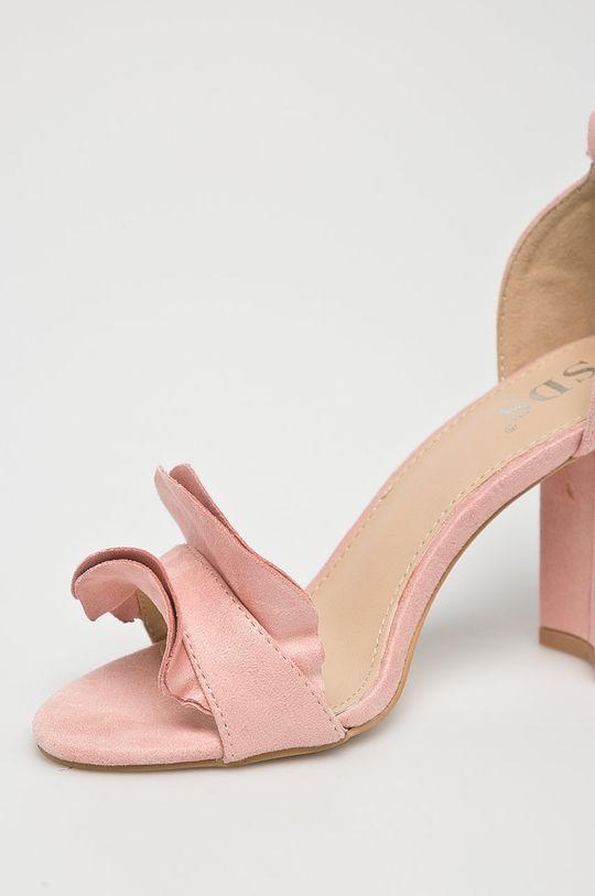 Answear - Sandále SDS ružová
