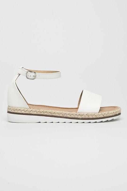 biela Answear - Sandále Super Women Dámsky