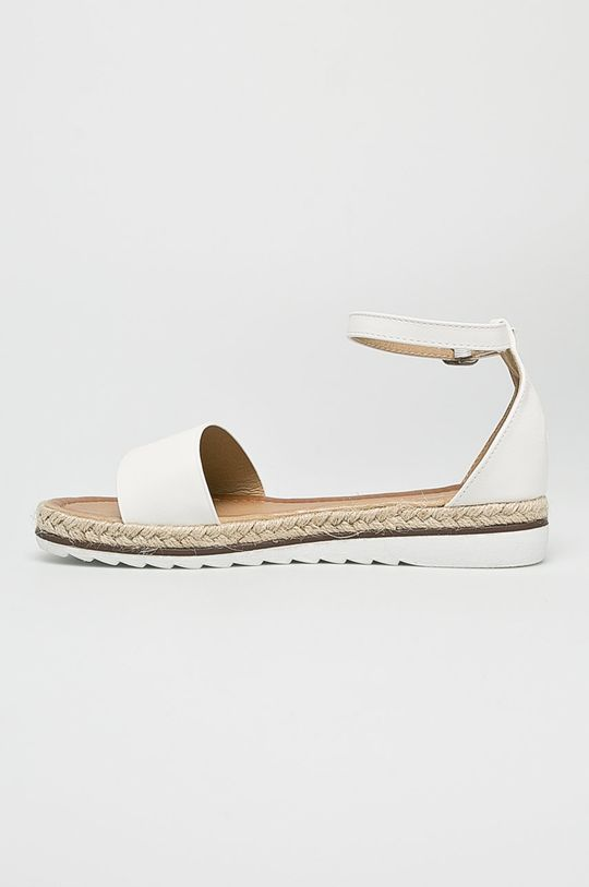 Answear - Sandále Super Women <p>Zvršok: Syntetická látka Vnútro: Syntetická látka Podrážka: Syntetická látka</p>