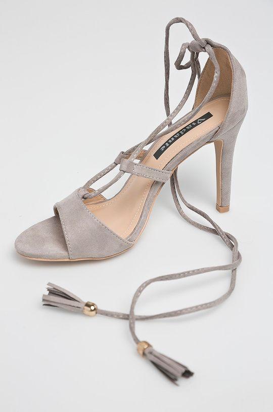 sivá Answear - Sandále Viadante