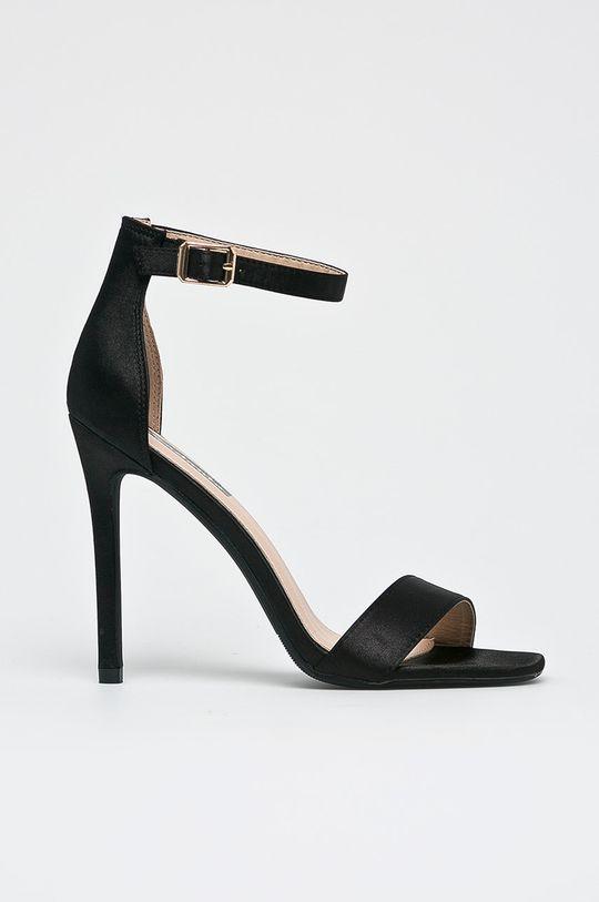 čierna Answear - Sandále Viadante Dámsky