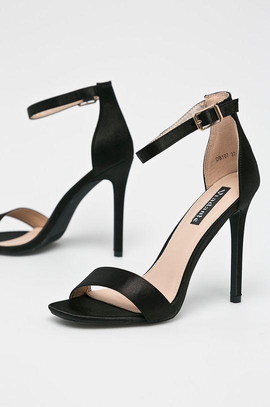 čierna Answear - Sandále Viadante