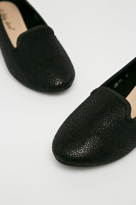 Answear - Baleríny Lily Shoes čierna