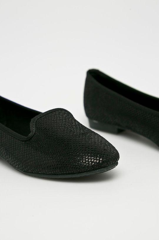 Answear - Baleríny Lily Shoes <p>Zvršok: Textil Vnútro: Syntetická látka, Textil Podrážka: Syntetická látka</p>