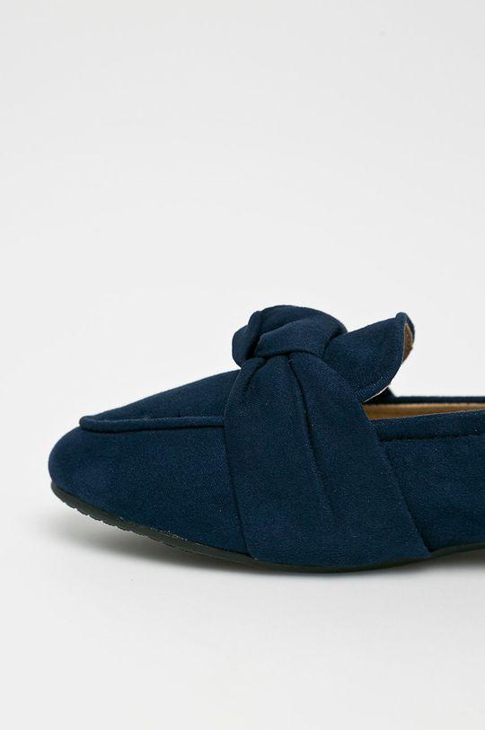 Answear - Baleríny Lily Shoes <p>Zvršok: Textil Vnútro: Syntetická látka Podrážka: Syntetická látka</p>