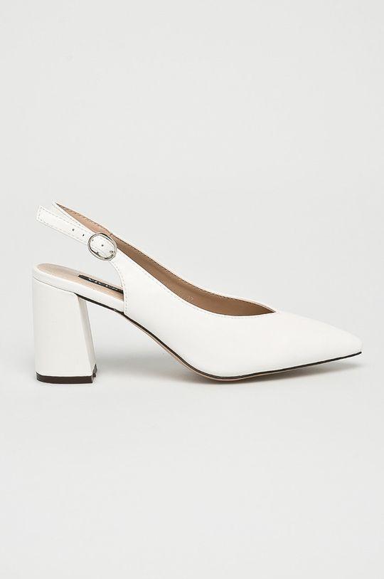 biela Answear - Sandále Vices Dámsky