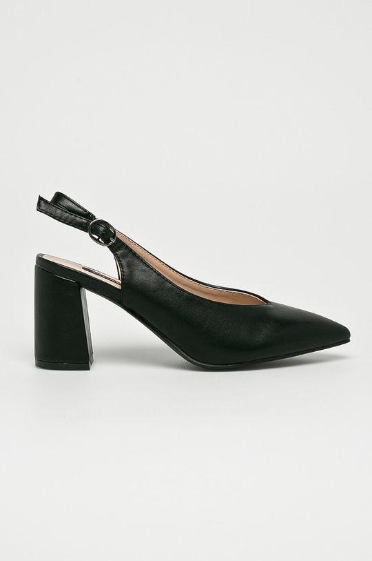 čierna Answear - Sandále Vices Dámsky