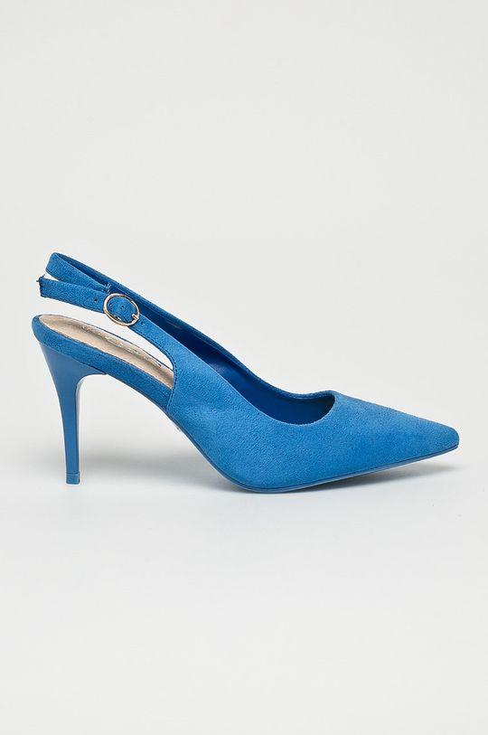 modrá Answear - Lodičky G2G Dámsky