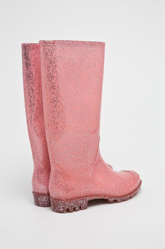 Answear - Gumáky ružová