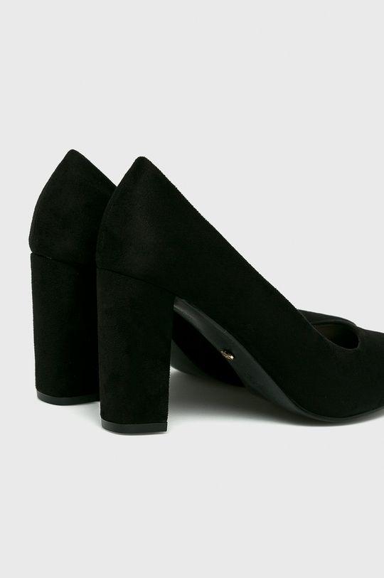 čierna Answear - Lodičky