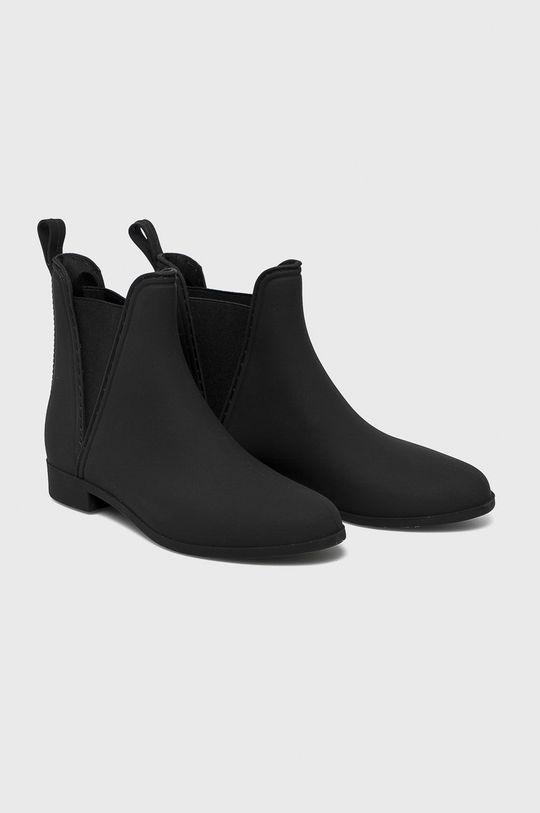 čierna Answear - Gumáky