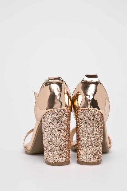 Answear - Sandale Material sintetic