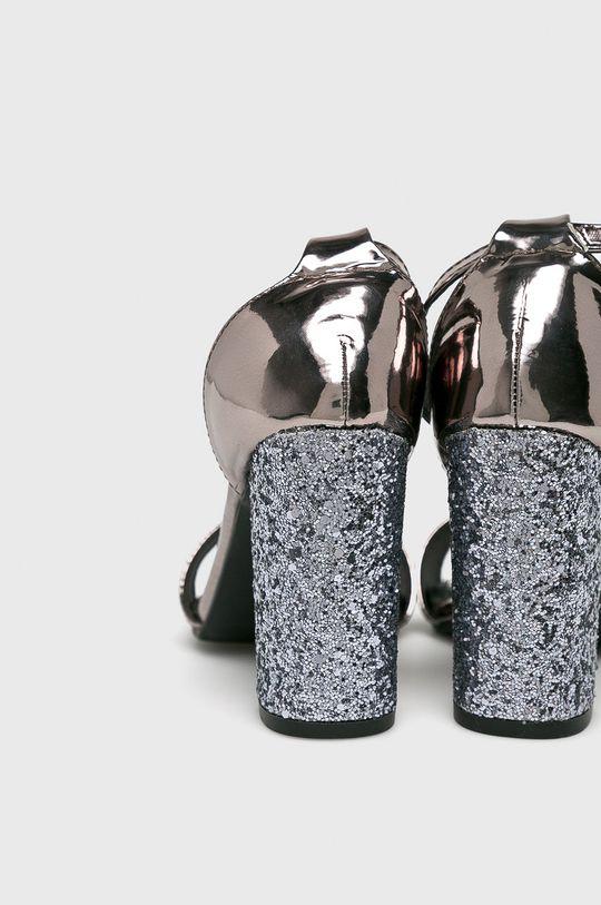 Answear - Sandale argintiu
