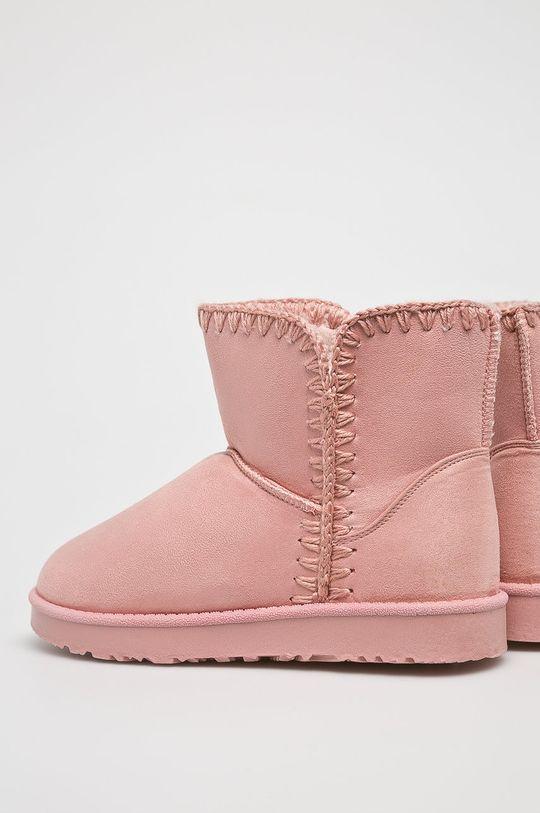 roz Answear - Botine
