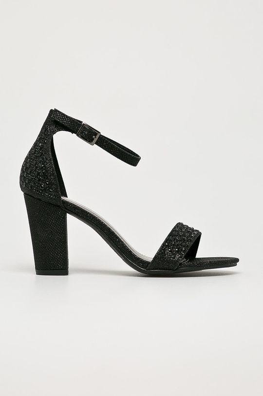 čierna Answear - Sandále Anna Michelle Dámsky