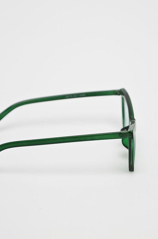 zelená Answear - Okuliare
