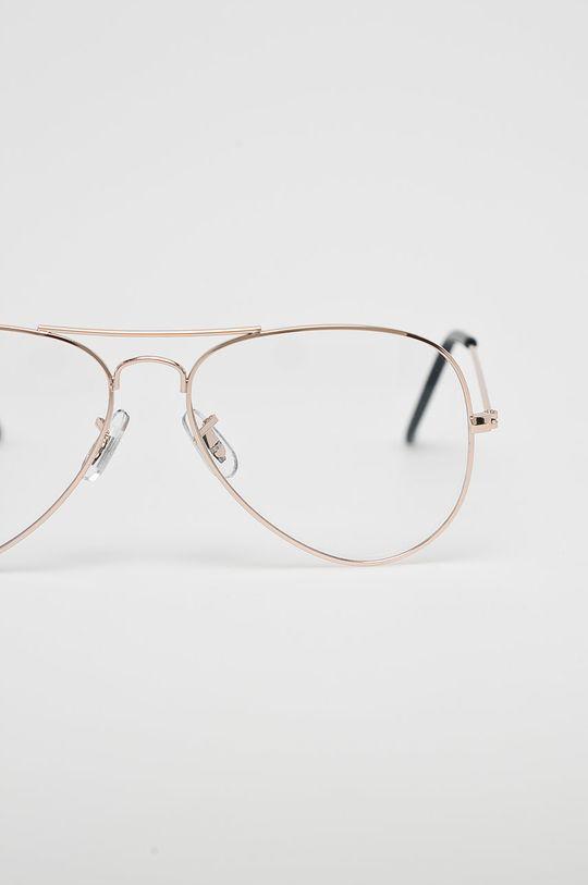 Answear - Okuliare zlatá