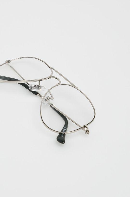 strieborná Answear - Okuliare