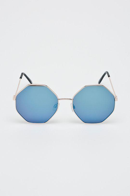 modrá Answear - Okuliare Dámsky