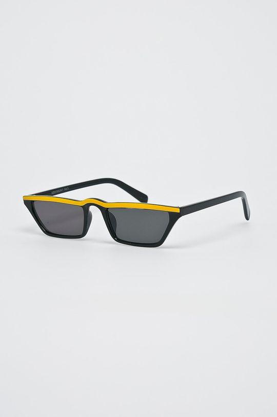 žltá Answear - Okuliare Dámsky