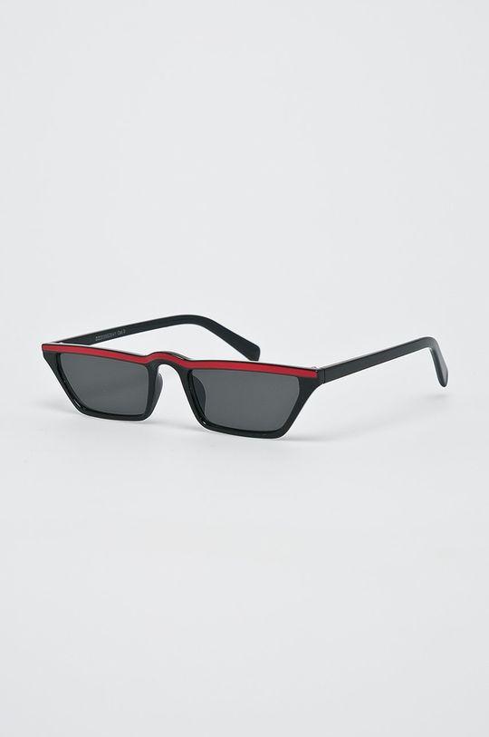 červená Answear - Okuliare Dámsky