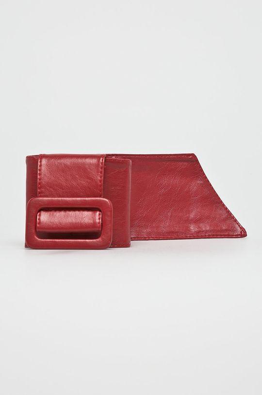 červená Answear - Opasok Dámsky