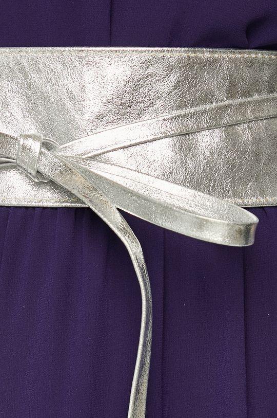 Answear - Kožený opasok <p>100% Prírodná koža</p>