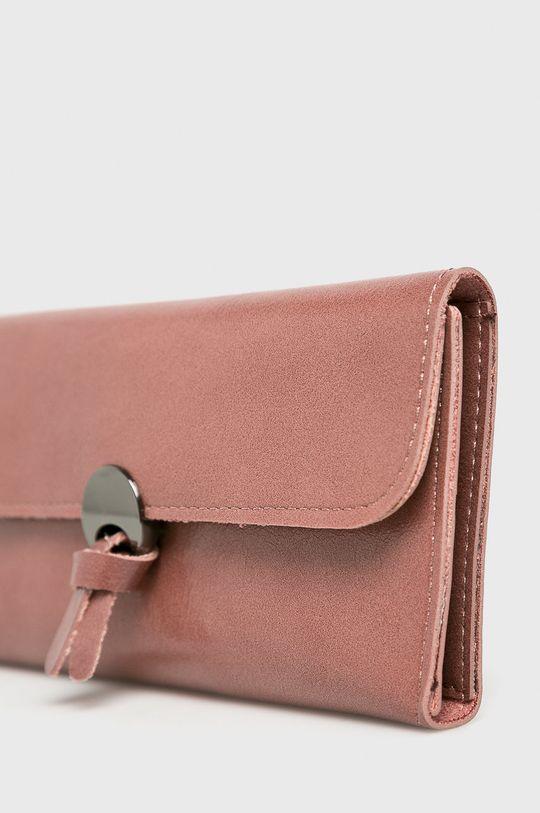 Answear - Peňaženka staroružová