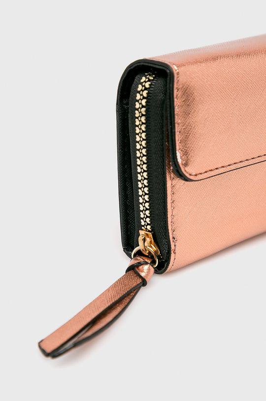 Answear - Peňaženka broskyňová