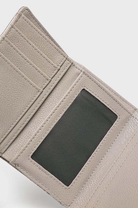 strieborná Answear - Peňaženka