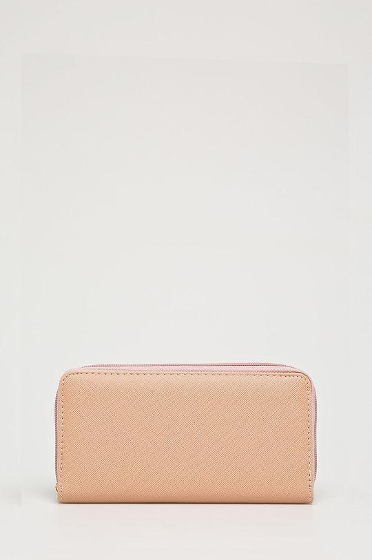 ružová Answear - Peňaženka Dámsky