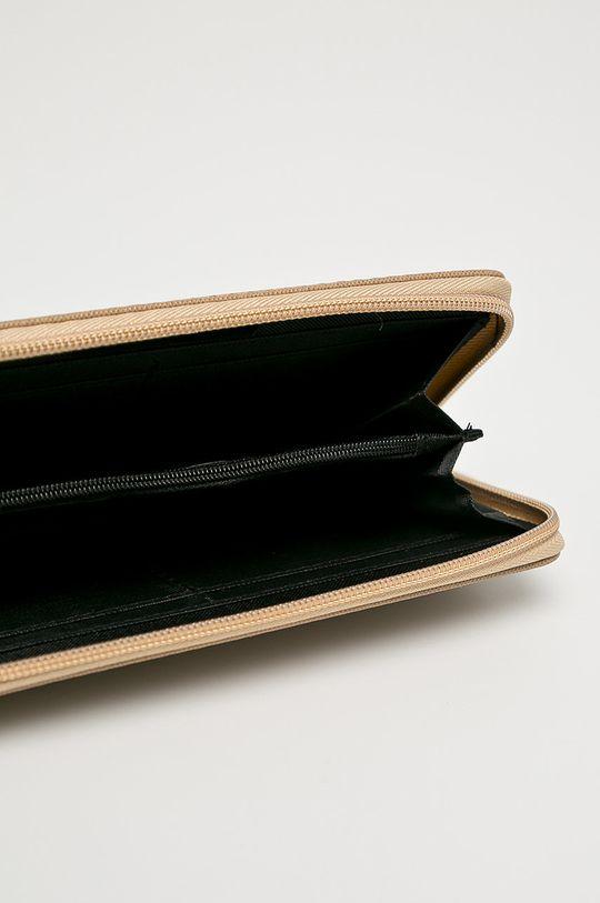 Answear - Peňaženka béžová