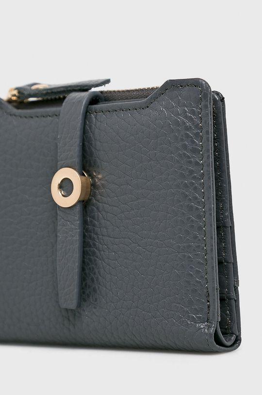 Answear - Kožená peňaženka <p>Základná látka: 100% Prírodná koža</p>