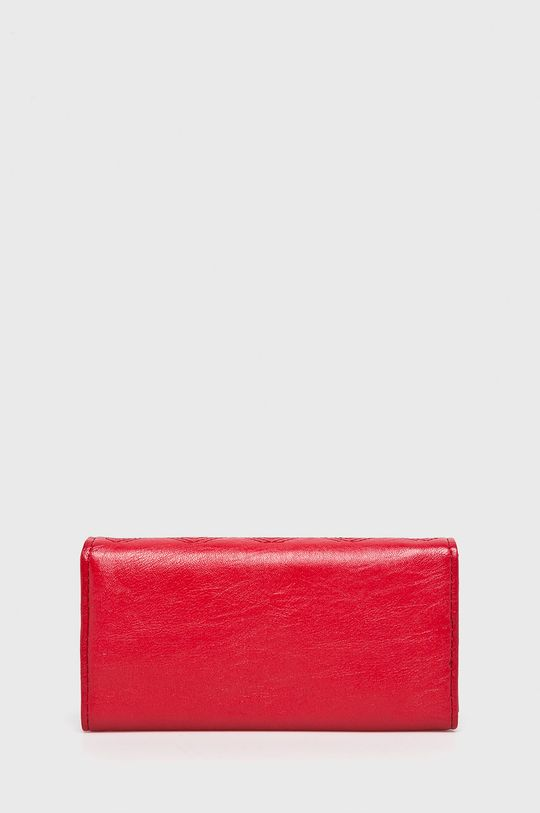 Answear - Peňaženka <p>1. látka: 100% PU 2. látka: 100% PVC</p>