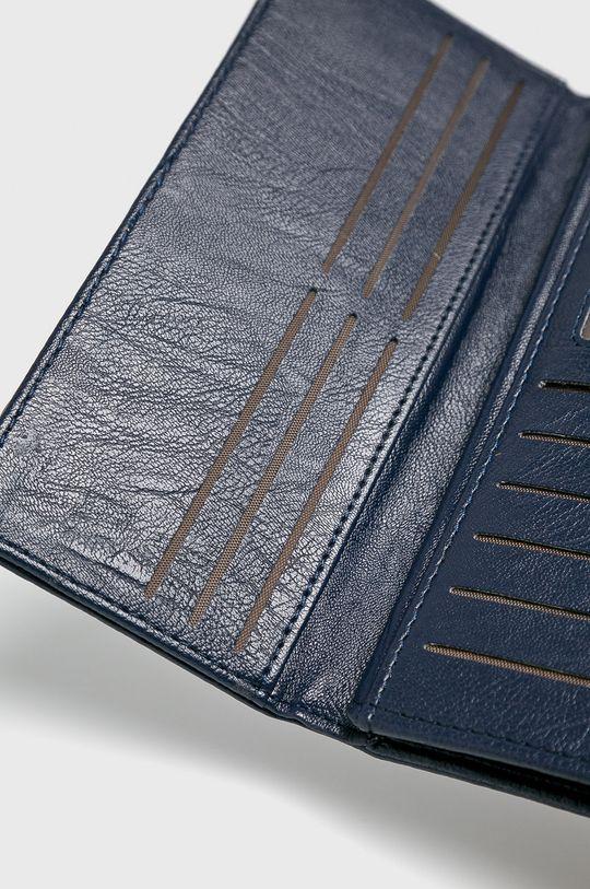 tmavomodrá Answear - Peňaženka