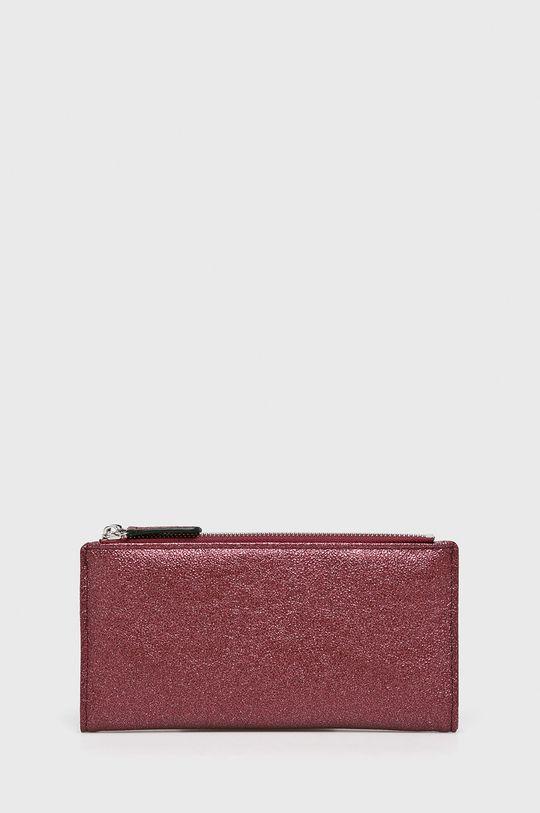 ružovofialová Answear - Peňaženka Dámsky