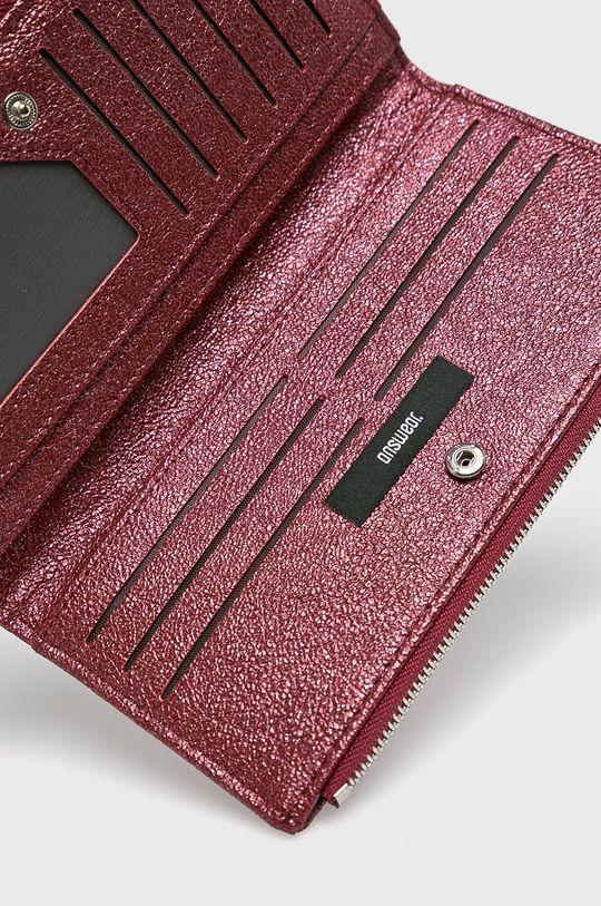 ružovofialová Answear - Peňaženka