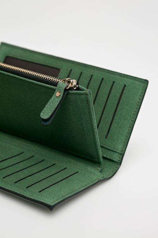 zelená Answear - Peňaženka