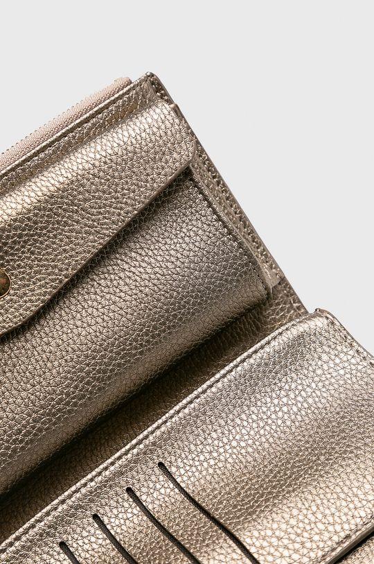 Answear - Peňaženka zlatá